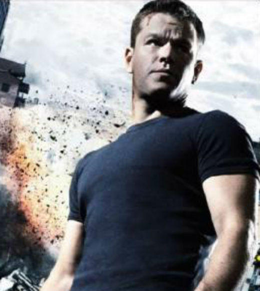 TV and Movie Spies: Despite not knowing his identity, Jason Bourne (Matt Damon) manages to survive and defend himself against Operation Treadstone. Bourne proceeds to evade authorities across Europe in search of his past.