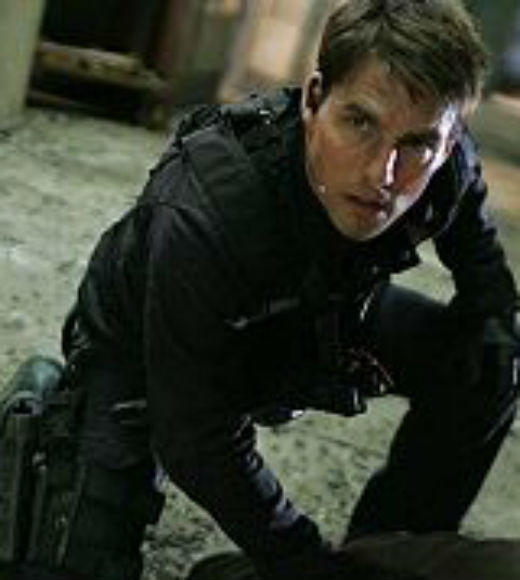 TV and Movie Spies: Top-notch IMF agent Ethan Hunt (Tom Cruise) is constantly on high-alert after being accused of murder and treason. Hunt uses his athleticism, intelligence, and abilities to clear his name.