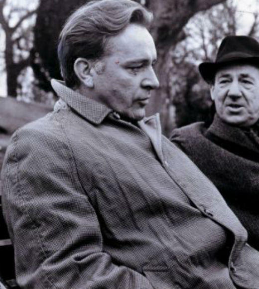 TV and Movie Spies: Double-agent Alec Leamas (Richard Burton) works for Britain while pretending to work for the East German government in order to secure information. Enduring jail time, torture, disgrace, and love, Leamas is put through a ring of lies and deceit.