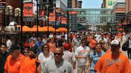 Two Sundays ago the Orioles won for the 41st time, guaranteeing a winning record at the mathematical mid-point of the season — Wednesday's game in Seattle will be their 81st — for the first time since 2008. Despite a recent swoon, the club appears capable of at least pushing for one of two wild-card berths and a return to the playoffs for the first time since 1997.