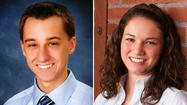 Photo Gallery: Connecticut High School Valedictorians 2012