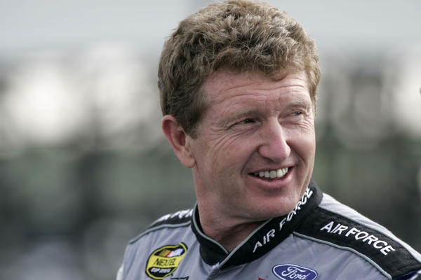 Bill Elliott will be behind the wheel at Daytona for Turner Motorsports.