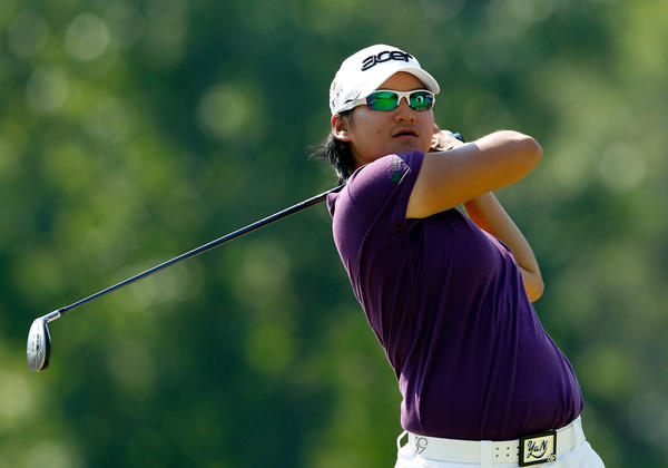 Yani Tseng can complete a career Grand Slam at the U.S. Open this week.