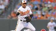 Orioles to place second baseman Brian Roberts on disabled list
