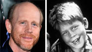 Ron Howard: What I learned from Andy Griffith