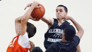 Photo Gallery: Glendale vs. Poly boys' summer basketball