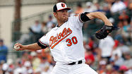 Orioles officially add Tillman, S. Johnson sent down