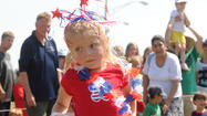 Pictures: Catonsville 4th of July