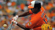 Rookie outfielder Xavier Avery continues to add energy to Orioles lineup