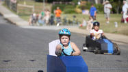 Arbutus Soap Box Derby in 46th year