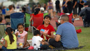 GALLERY: 4th of July Freedom Fest IVC