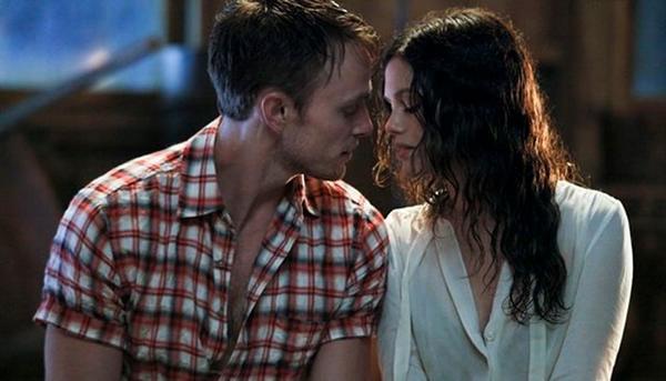 "Will Zoe Hart (Rachel Bilson) choose Wade (Wilson Bethel, above) or George (Scott Porter) when ""Hart of Dixie"" returns this fall?"