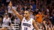 Jameer Nelson and the Magic reach deal in principle on a new contract