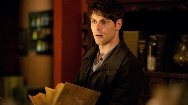 "Don't be shocked, David Giuntoli, NBC plans to premiere Season 2 of your hit show ""Grimm"" in August."