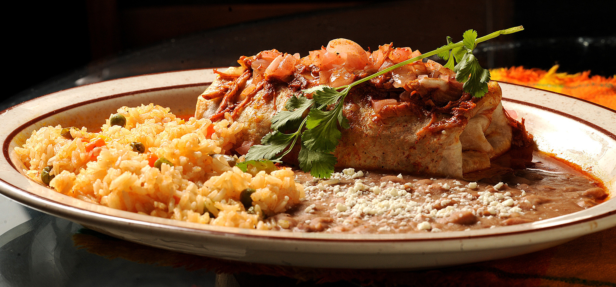 Top Broward restaurants - Casa Maya Grill