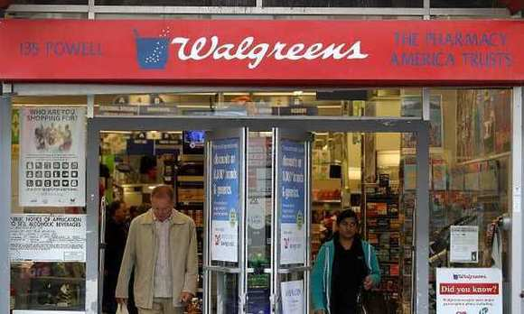 Walgreens keeps shopping for expansion