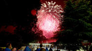 Pictures: Celebrating the 4th Hampton Roads style