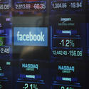 Facebook IPO falls short