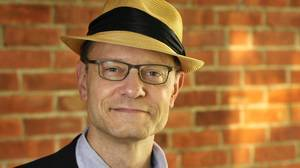 David Hyde Pierce Directs Comedy At Williamstown