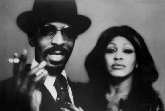 In 1974, husband-and-wife singing duo Ike and Tina Turner got into a vicious spat before a concert in Dallas. Ike allegedly started the fight by slapping the back of her head, according to Tina's memoir. When the two emerge