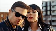 "In 2010, Sleigh Bells rode a gargantuan wave of hype to a day-ending set at the Pitchfork Music Fest. And delivered a performance that singer Alexis Krauss calls ""mediocre."""