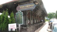HARBOR SPRINGS -- The Depot Club and Restaurant in Harbor Springs has recently opened its doors for business, and has served up a slice of history at the same time.