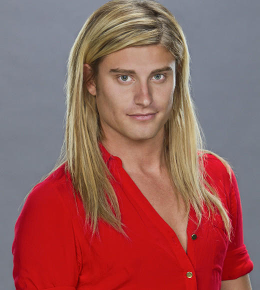 'Big Brother 14' Contestants pictures: Hometown: Louisville, Ky. Current City: Louisville, Ky. Marketing Consultant