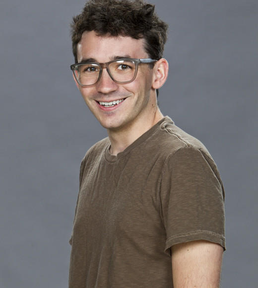 'Big Brother 14' Contestants pictures: Hometown: Pittsburgh, Pa. Current City: New Orleans, La. Engineering Student