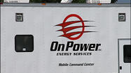 "On Power, the Florida based company that was one of the first to arrive in Roanoke to help with power restoration, was sent home Thursday by <a class=""runtimeTopic"" href=""#"" data-topic-id=""ORCRP001064"">Appalachian Power Co.</a> (APCO)."