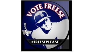David Freese wins All-Star Game Final Vote