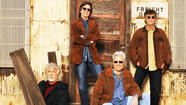 <strong>T</strong>he Nitty Gritty Dirt Band has been around so long that the group once opened for Jack Benny.