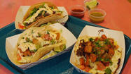 <b>Review:</b> El Jefe Luchador in Deerfield Beach