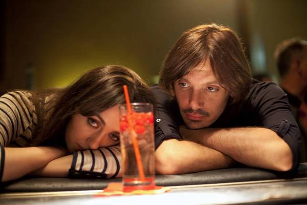 Madeline Zima and Lukas Haas in Adam Sherman's 'Crazy Eyes,' opening Friday in New York and Los Angeles.