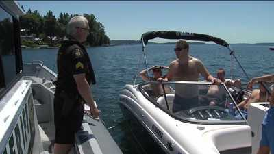 Boat safety: Importance of wearing lifejackets stressed