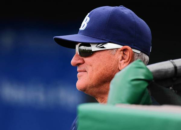 Tampa Bay Rays manager Joe Maddon spearheaded the Hazleton Integration Project (HIP), which has been in the works for more than a year. The endeavor will attempt to bring a community center to the city of Hazleton, where the Latino population has grown drastically in the last 10 years.