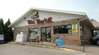 Coalfield Mini Market