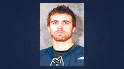 Former Somerset standout Cullen Eddy recently signed his first NHL contract with the Philadelphia Flyers.