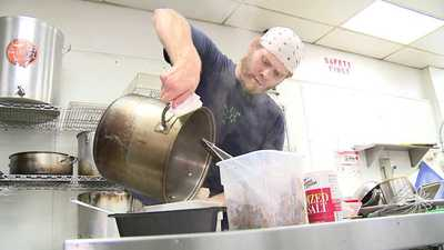 Bill would allow sales of homemade food