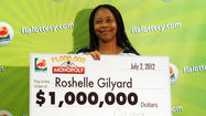 Broward woman hits for $1M on Monopoly scratch-off