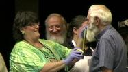 Package: Eureka 125th Celebration photo gallery; Beard judging video