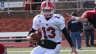 Rose Hill's Derrick Decker looks to add Shrine Bowl win to impressive resume