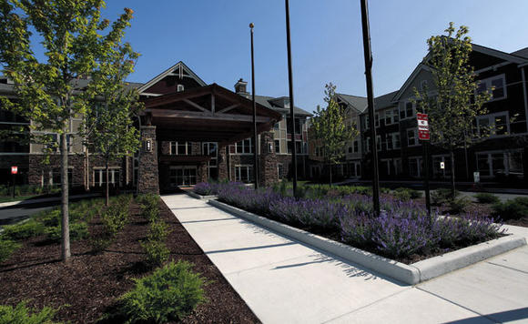 GreenFields is a new senior community in Geneva.