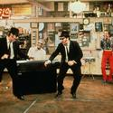'The Blues Brothers'