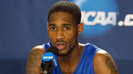 "Surrounded by family and friends at his mother's East Baltimore home last Thursday, <a href=""http://data.baltimoresun.com/maryland-recruiting/highschool/?p=2321"">Will Barton</a> became increasingly confused."