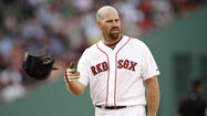 Third base: Kevin Youkilis