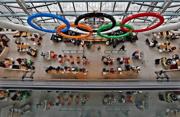 London Olympics: A travelers guide