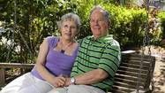 Victor Dye and Joyce Richards: A romance whose time has finally come