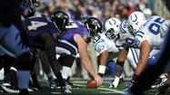 Age a concern for the Ravens' offensive line?
