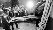 Flashback: Chicago murders in 1974
