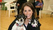Tracey Gold, owner of Chicago Canine Concierge